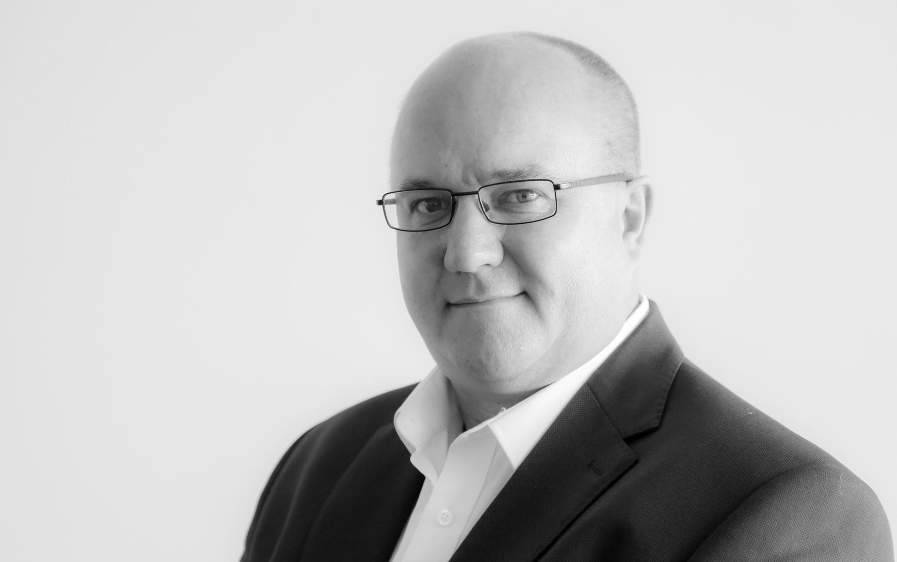 Tony Jones - Operations Manager