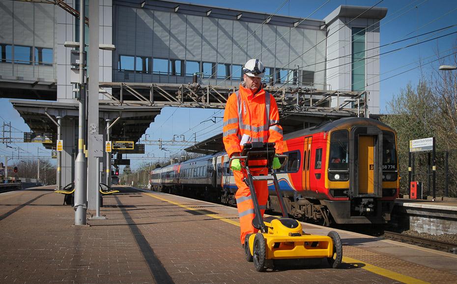 BIM / Revit Support - SEP Rail Services